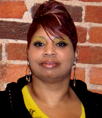 Katina Taylor, Staff Advisory Committee Chairman