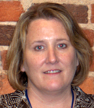 Lisa Clark, Director of Finance
